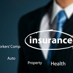 Insurance at reduced rates for members